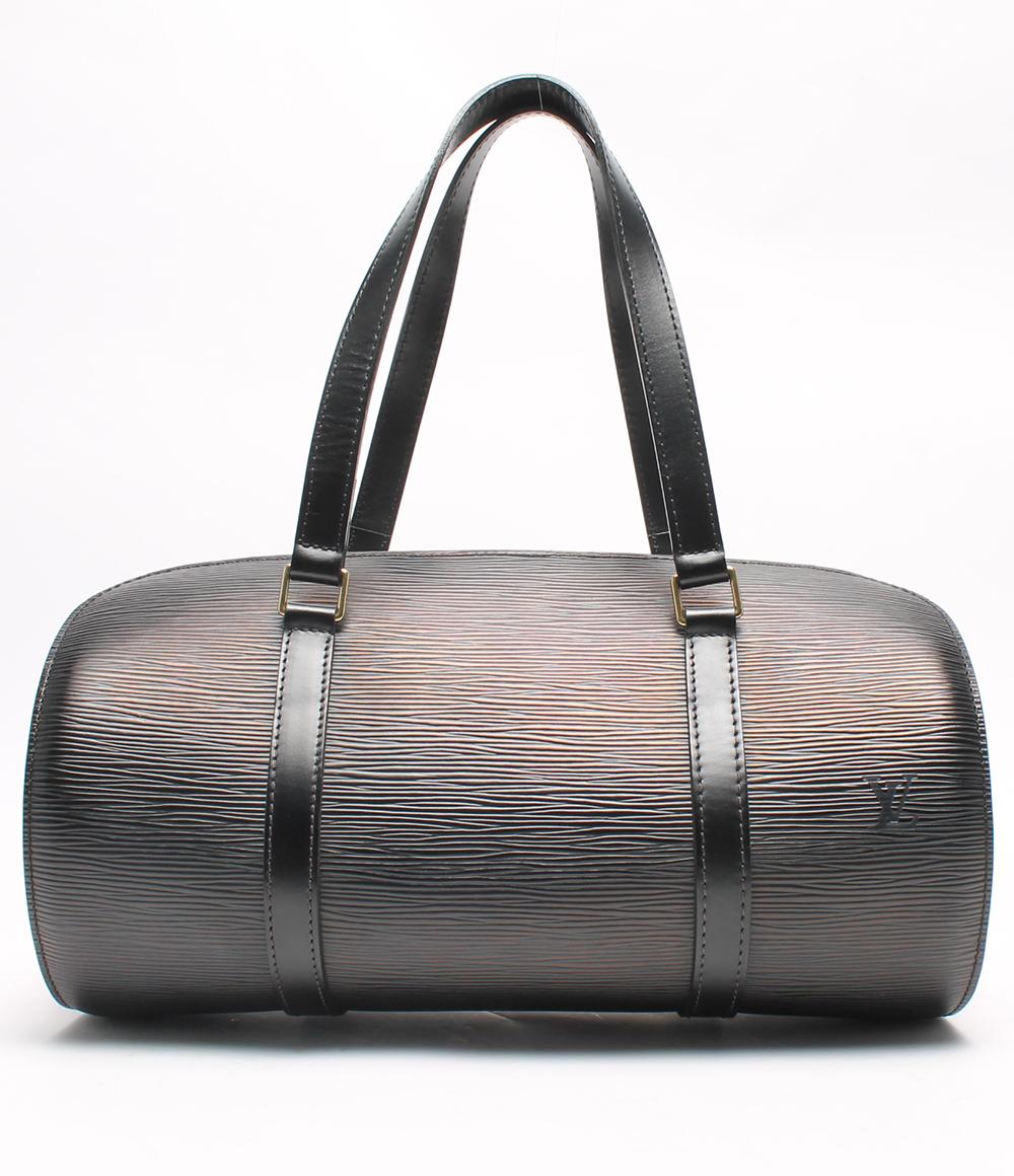 美品 ルイヴィトン ハンドバッグ スフロ エピ M52222 Louis Vuitton レディース 【中古】