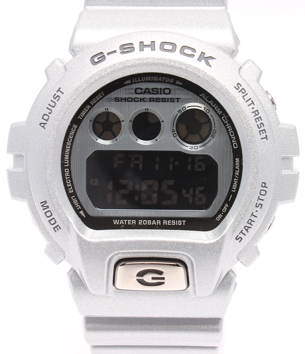 美品 カシオ 腕時計 30周年アニバーサリー DW-6930BS-8JR クオーツ CASIO メンズ 【中古】
