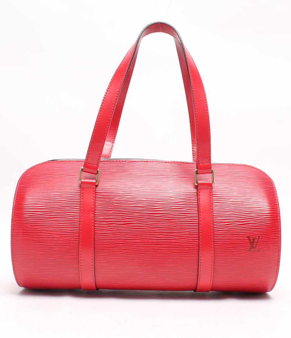美品 ルイヴィトン ハンドバッグ スフロ エピ M52227 Louis Vuitton レディース 【中古】