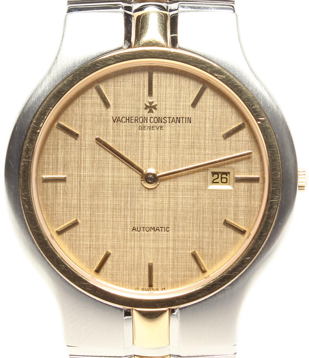 ヴァシュロンコンスタンタン 腕時計 PHIDIAS フィディアス 自動巻き ゴールド Vacheron Constantin メンズ 【中古】