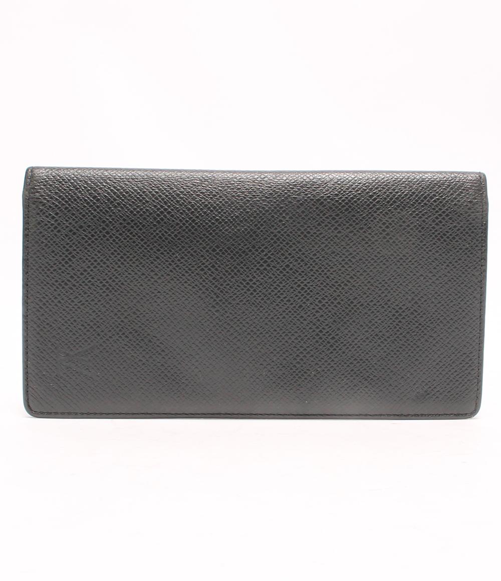 ルイヴィトン 長財布 カルトクレディ タイガ M30402 Louis Vuitton メンズ 【中古】