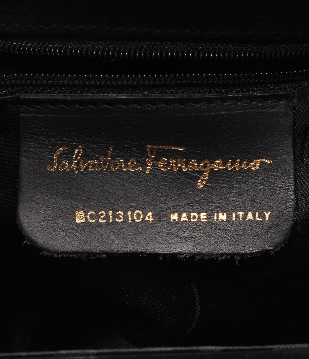 サルバトーレフェラガモ ハンドバッグ ヴァラリボン BC213104 Salvatore Ferragamo レディースIyY7mbf6gv