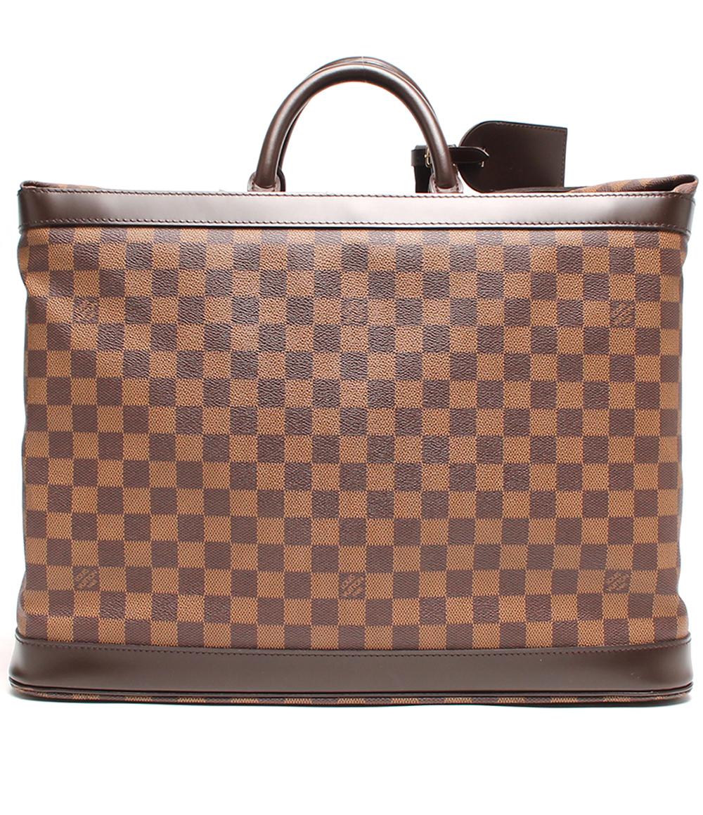 美品 ルイヴィトン ボストンバッグ グリモ ダミエ N41160 Louis Vuitton ユニセックス 【中古】
