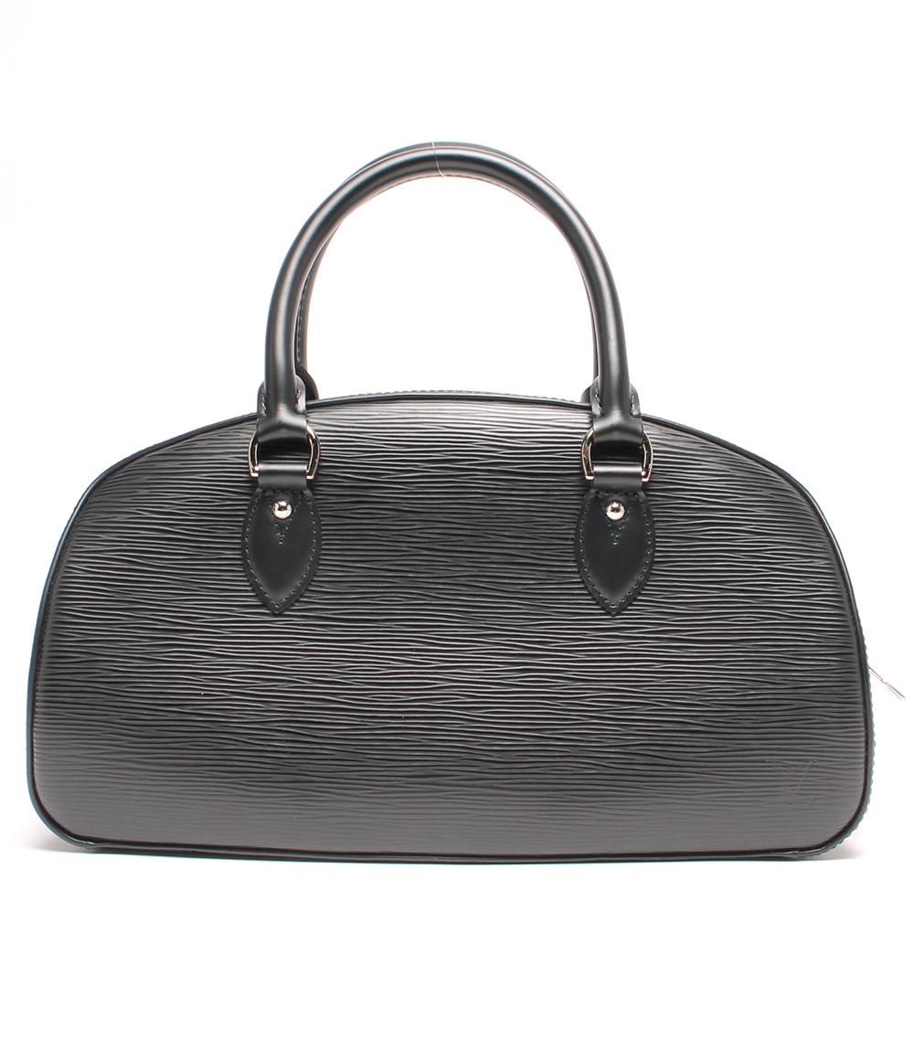 美品 ルイヴィトン ハンドバッグ ノワール ジャスミン エピ M52852 Louis Vuitton レディース 【中古】