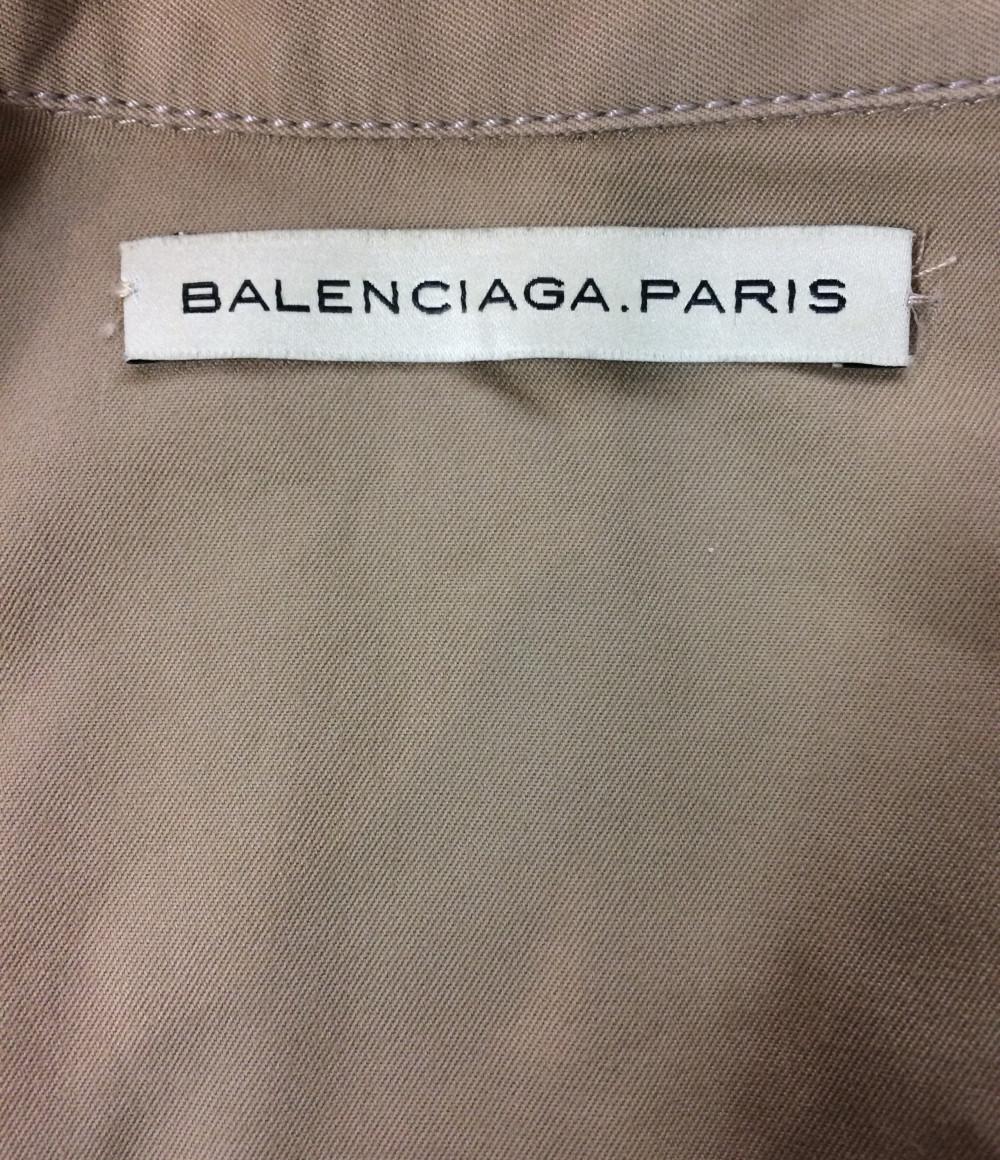 バレンシアガ SIZE 36XS以下サファリシャツ Balenciaga レディースrdBCoEeQWx