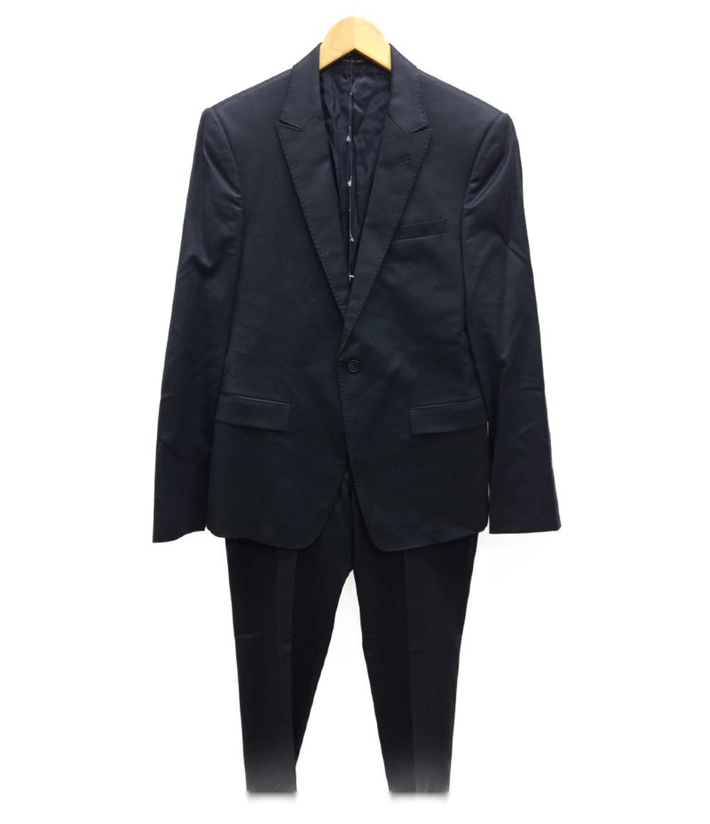 美品 エンポリオアルマーニ SIZE ITA 48 (L) スーツ EMPORIO ARMANI メンズ 【中古】