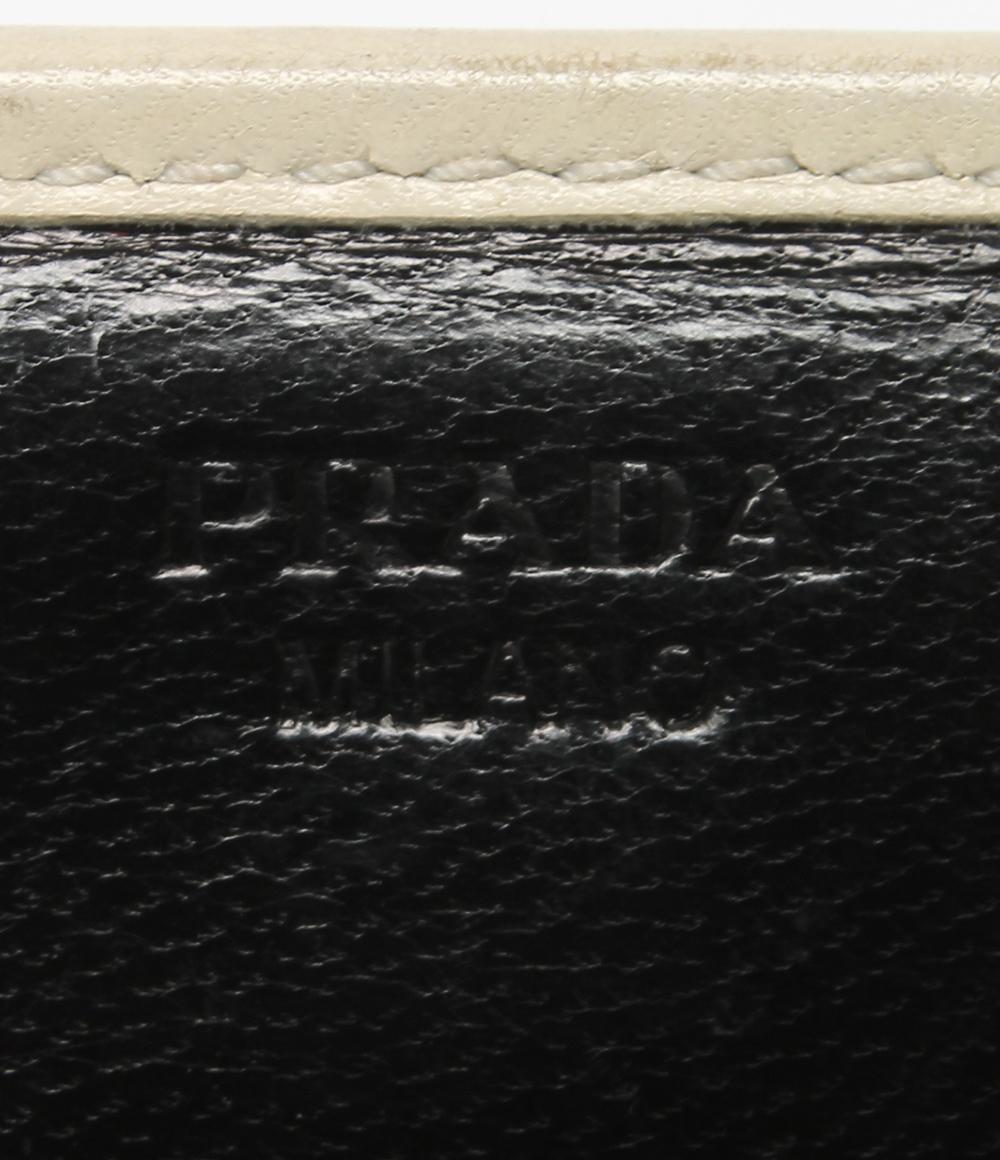 プラダ 長財布 くちびる柄 1M1132 レディース PRADAq354jARcL