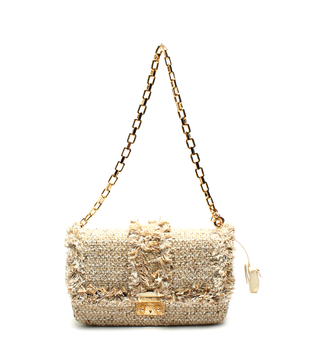 【中古】新品同様 クリスチャンディオール ショルダーバッグ M0210QTVE/M950 ミスディオール レディース Christian Dior