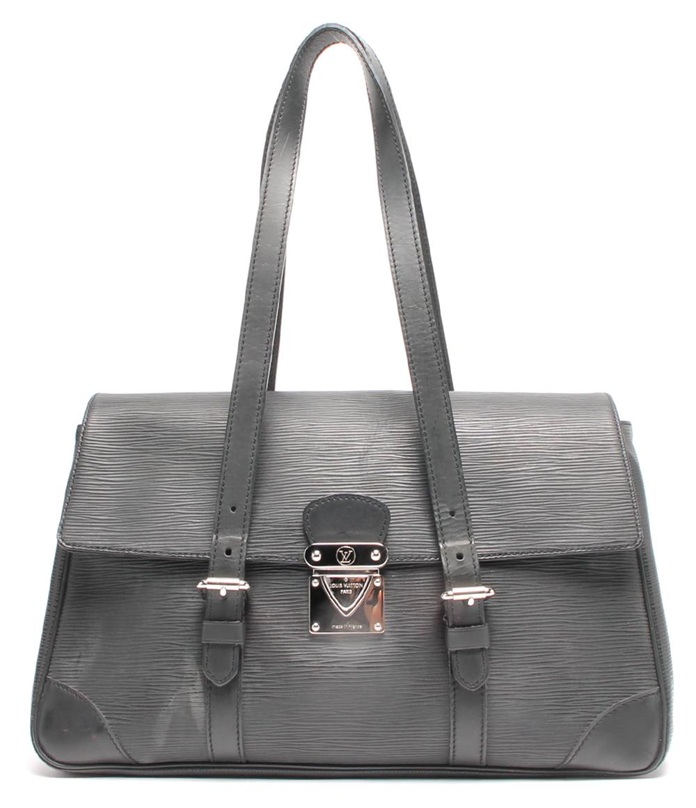 【中古】ルイヴィトン ハンドバッグ セギュールMM エピ M58862 レディース Louis Vuitton