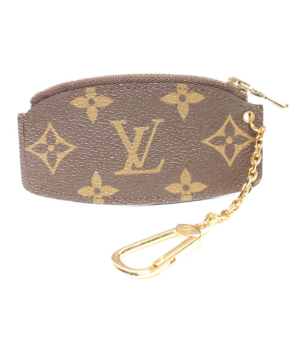 【中古】ルイヴィトン キーケース ユニセックス Louis Vuitton
