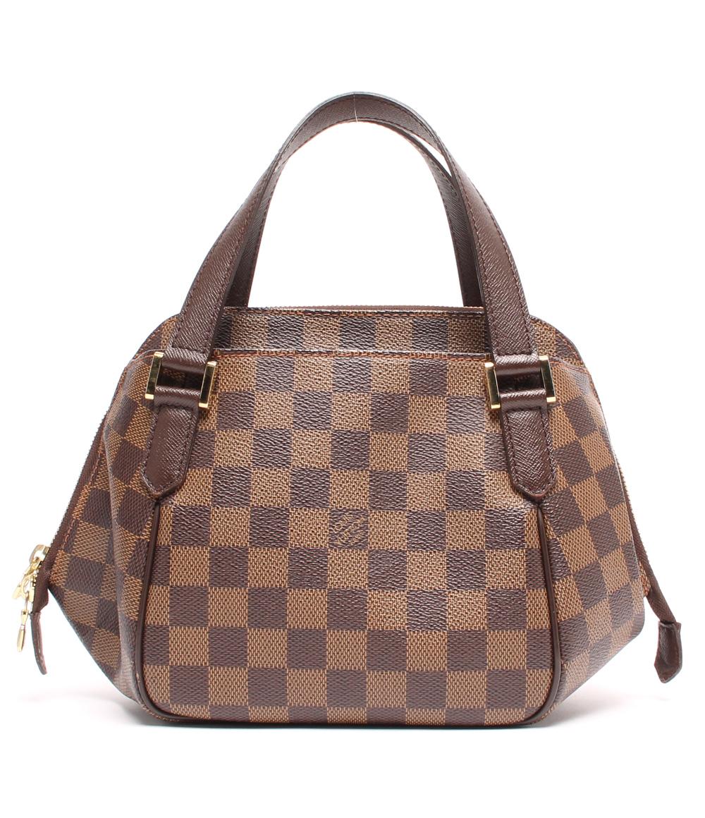 【中古】美品 ルイヴィトン ハンドバッグ ベレムPM ダミエ N51173 レディース Louis Vuitton