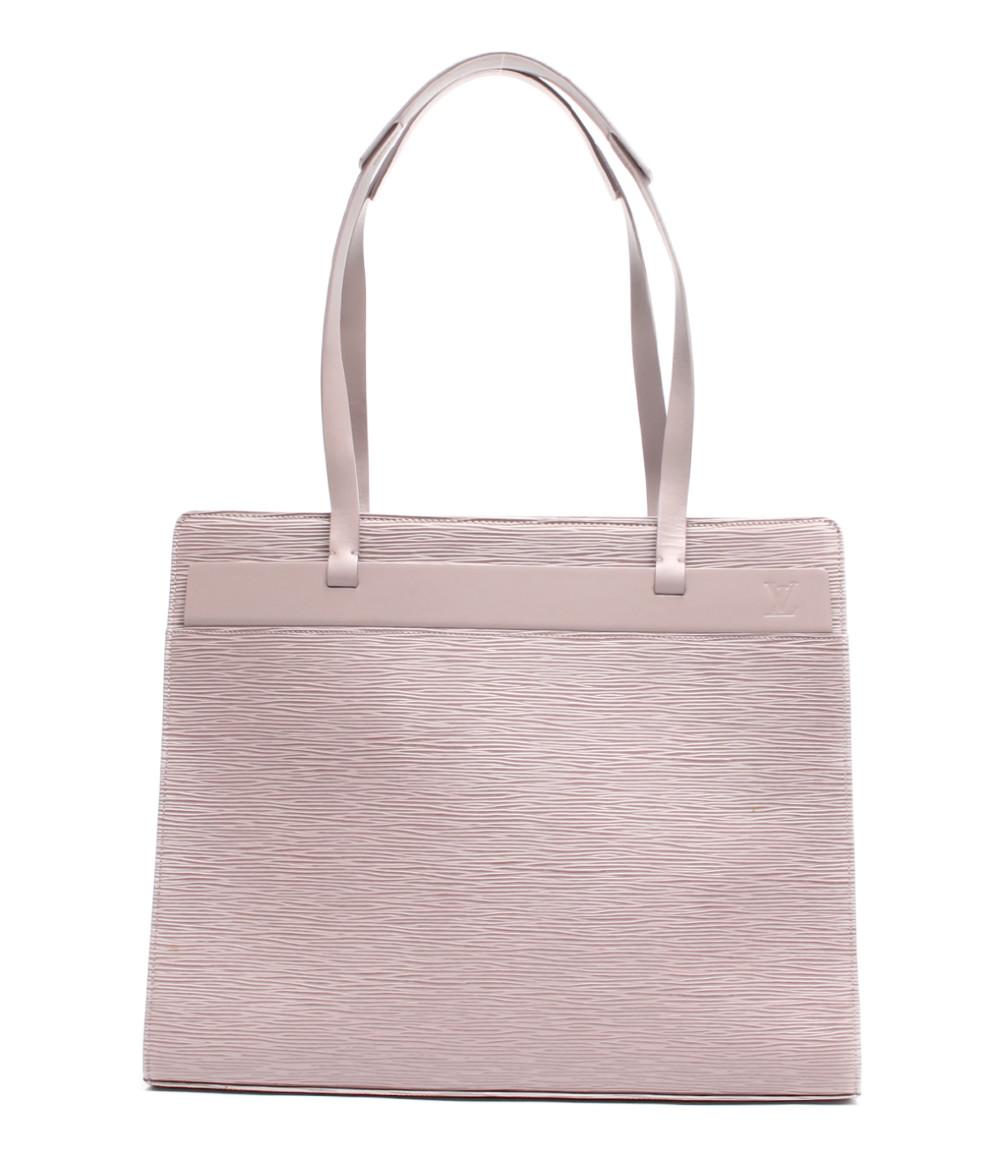 【中古】美品 ルイヴィトン ショルダーバッグ クロワゼットGM エピ M5250B レディース Louis Vuitton