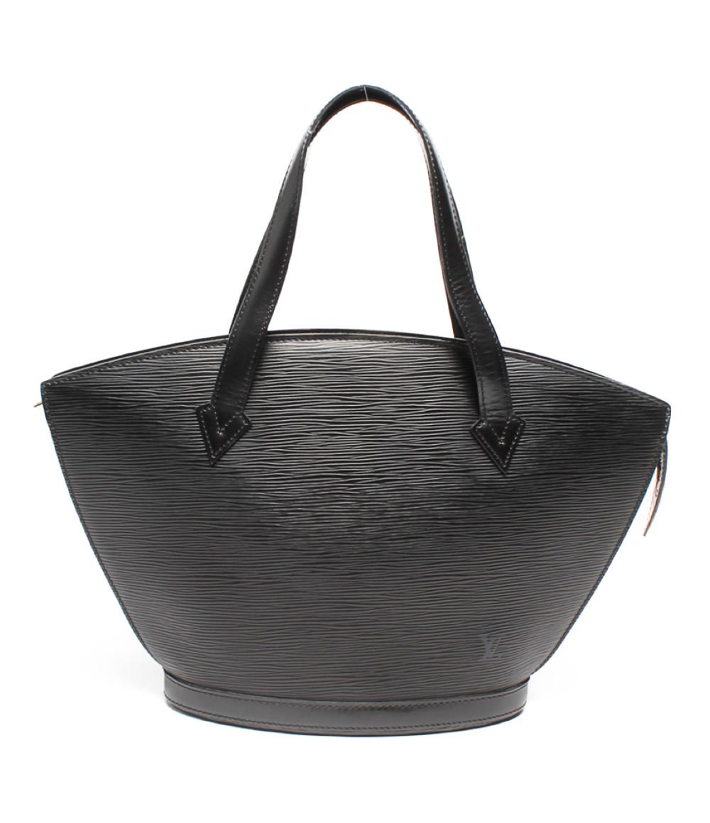 【中古】ルイヴィトン ハンドバッグ サンジャックPM エピ M52272 レディース Louis Vuitton