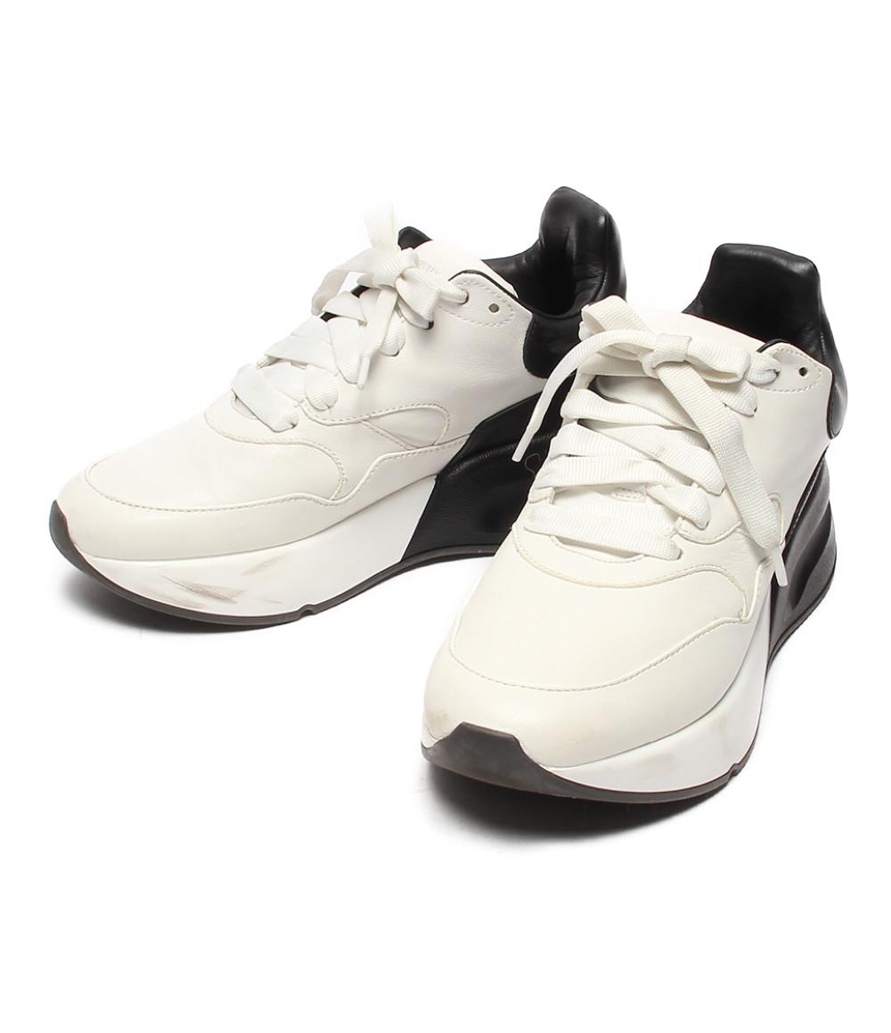 alexander mcqueen sneakers 37 Online