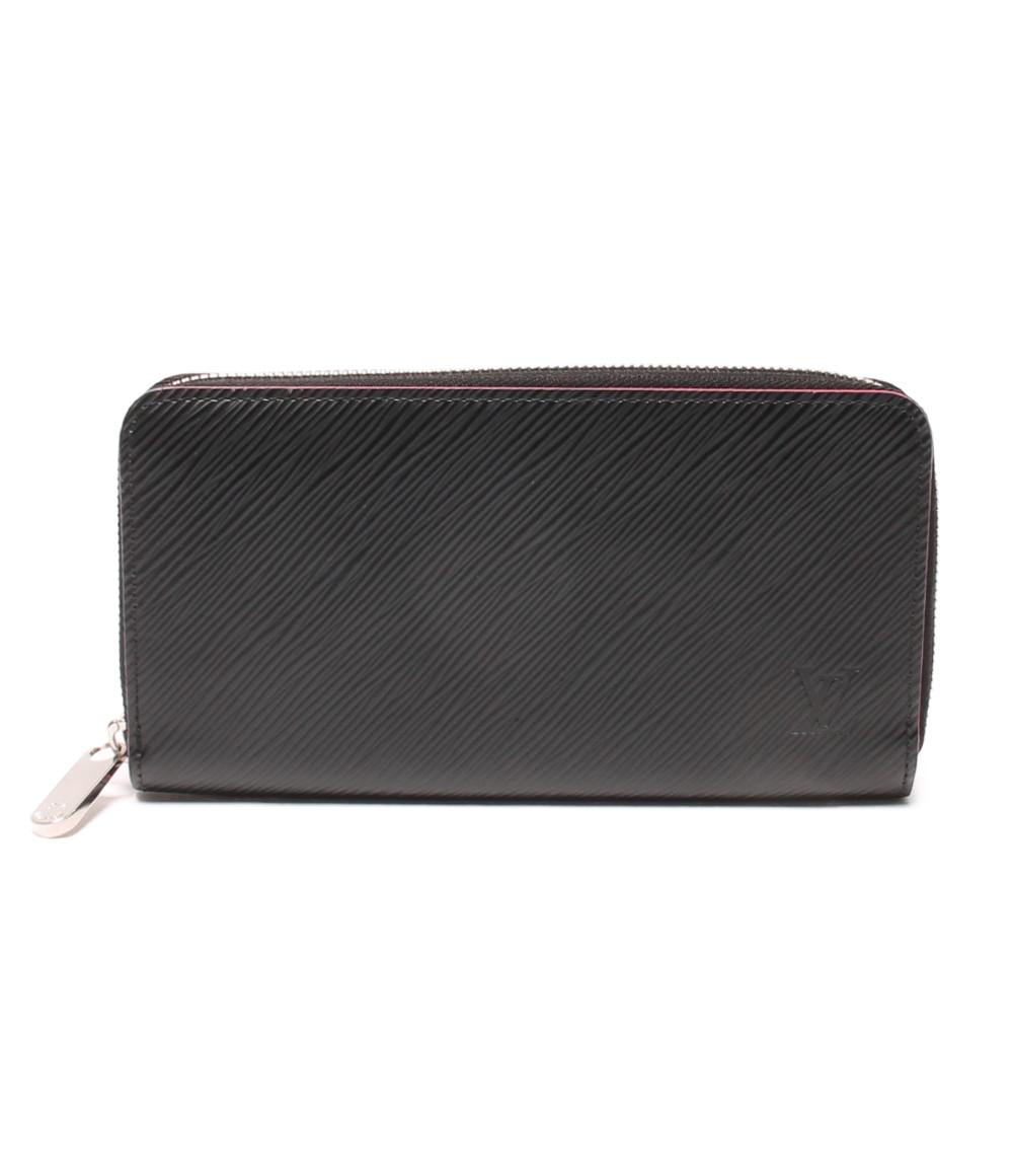 【中古】ルイヴィトン 長財布 ジッピー・ウォレット M64838 レディース Louis Vuitton