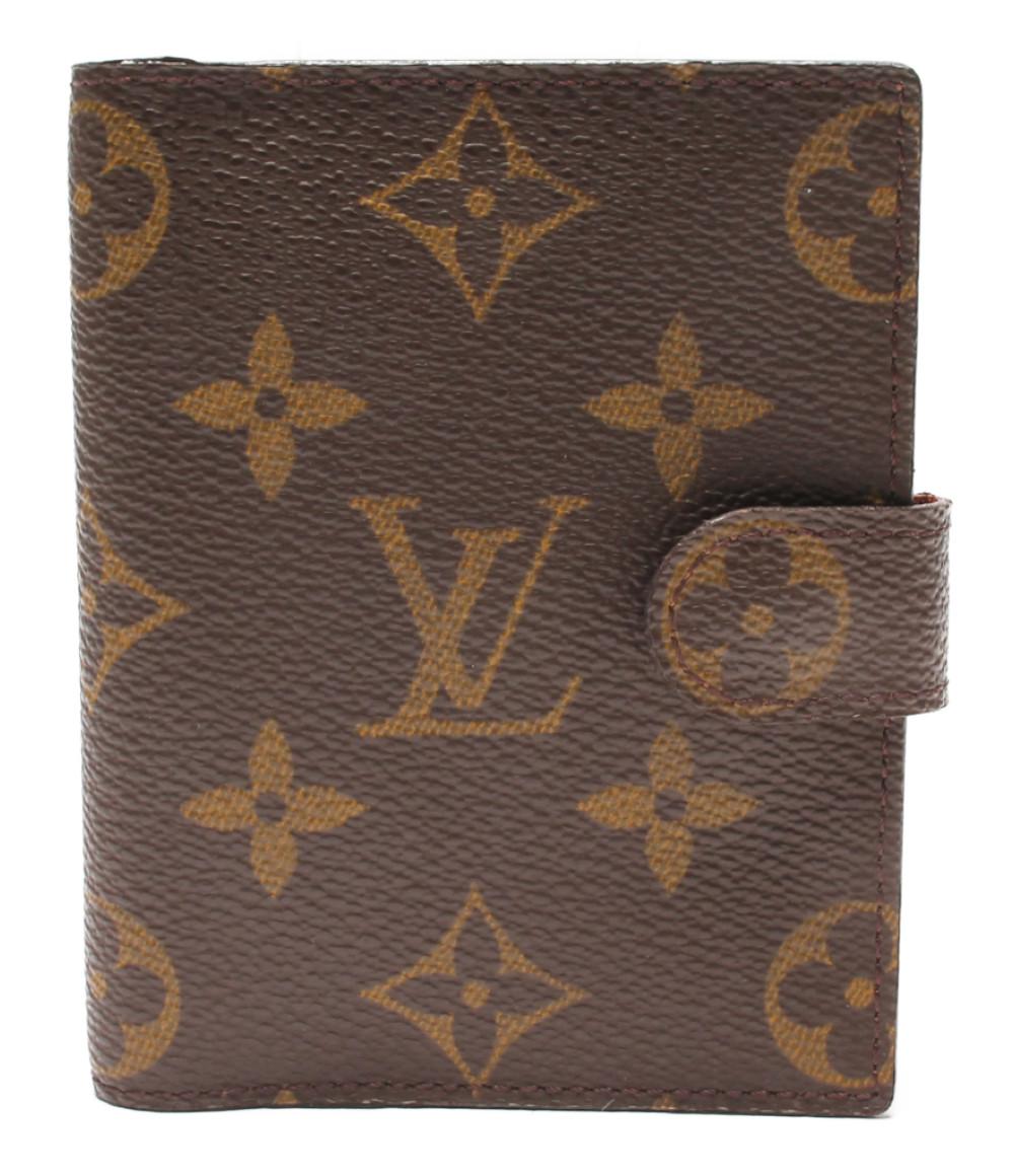 【中古】美品 ルイヴィトン カードケース モノグラム GS17499 ユニセックス Louis Vuitton