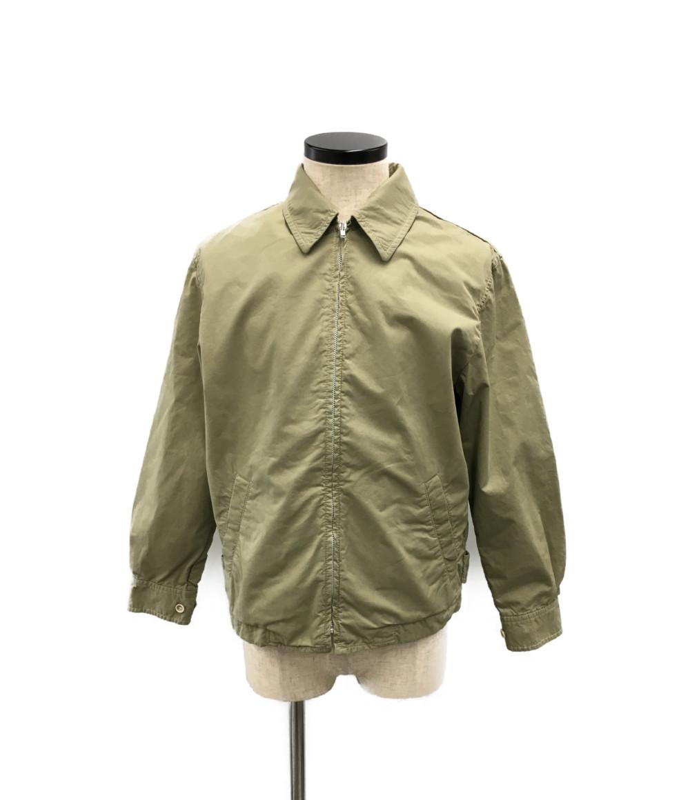 【中古】美品 コムデギャルソンシャツ スイングトップ メンズ SIZE M (M) COMME des GARCONS SHIRT