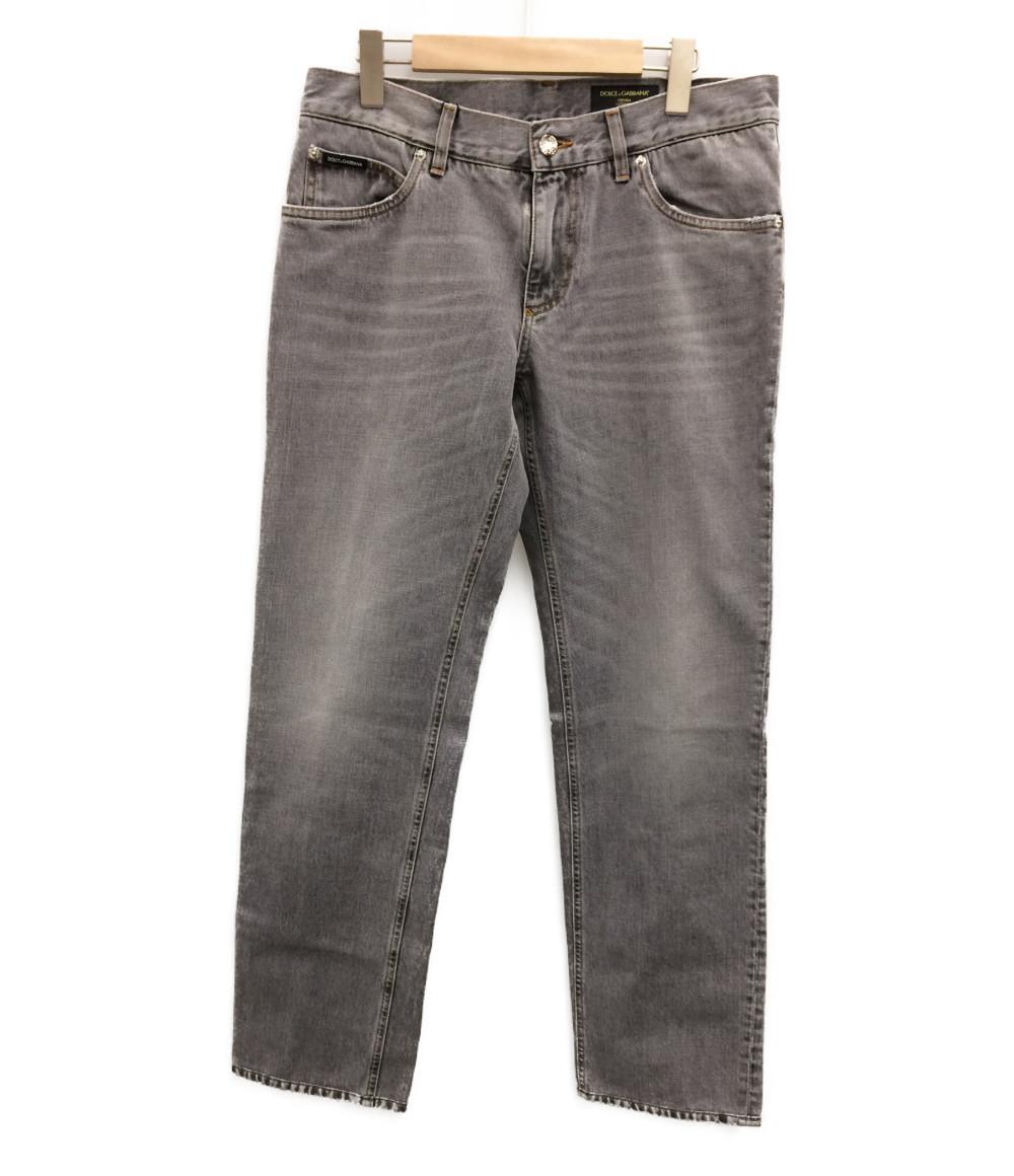【中古】美品 ドルチェアンドガッバーナ デニムパンツ CLASSIC メンズ SIZE 48 (L) DOLCE&GABBANA