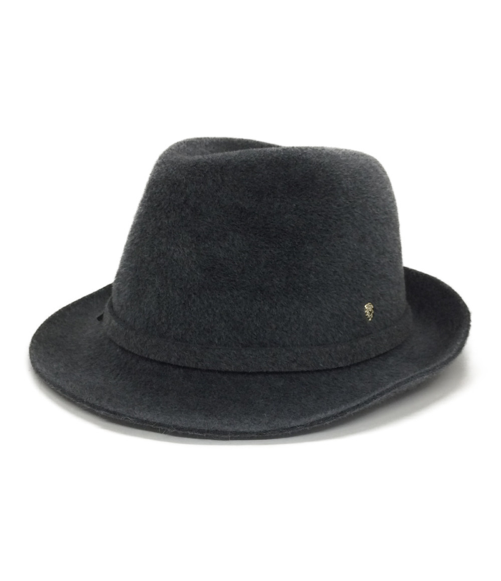 KAMINSKI 【中古】美品 HELEN レディース ヘレンカミンスキー 帽子