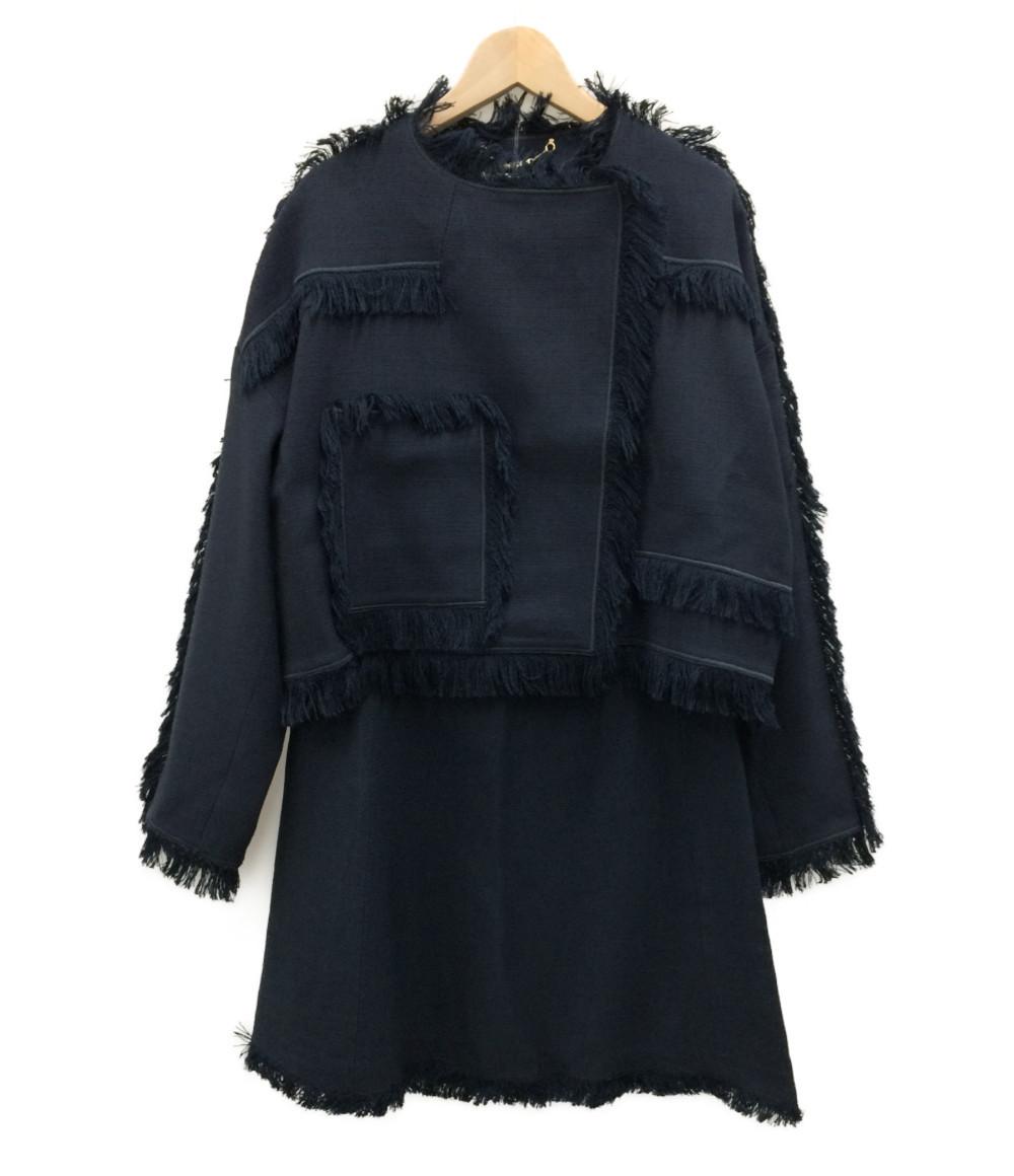 美品 クロエ スカートスーツ レディース SIZE 36 40SChloe5A4jLR3