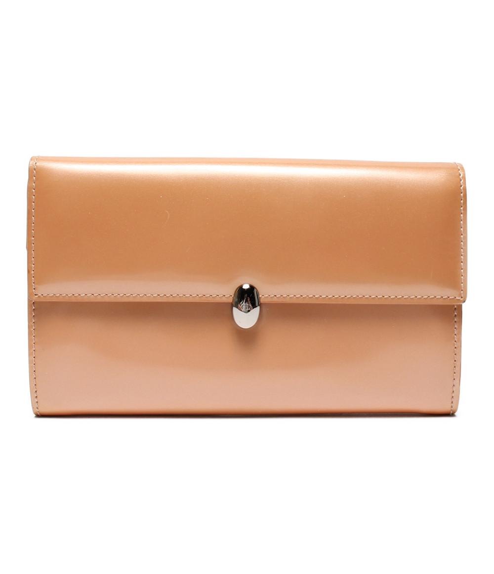 【5/5全品ポイント10倍】【中古】クリスチャンディオール 二つ折り長財布 レディース Christian Dior