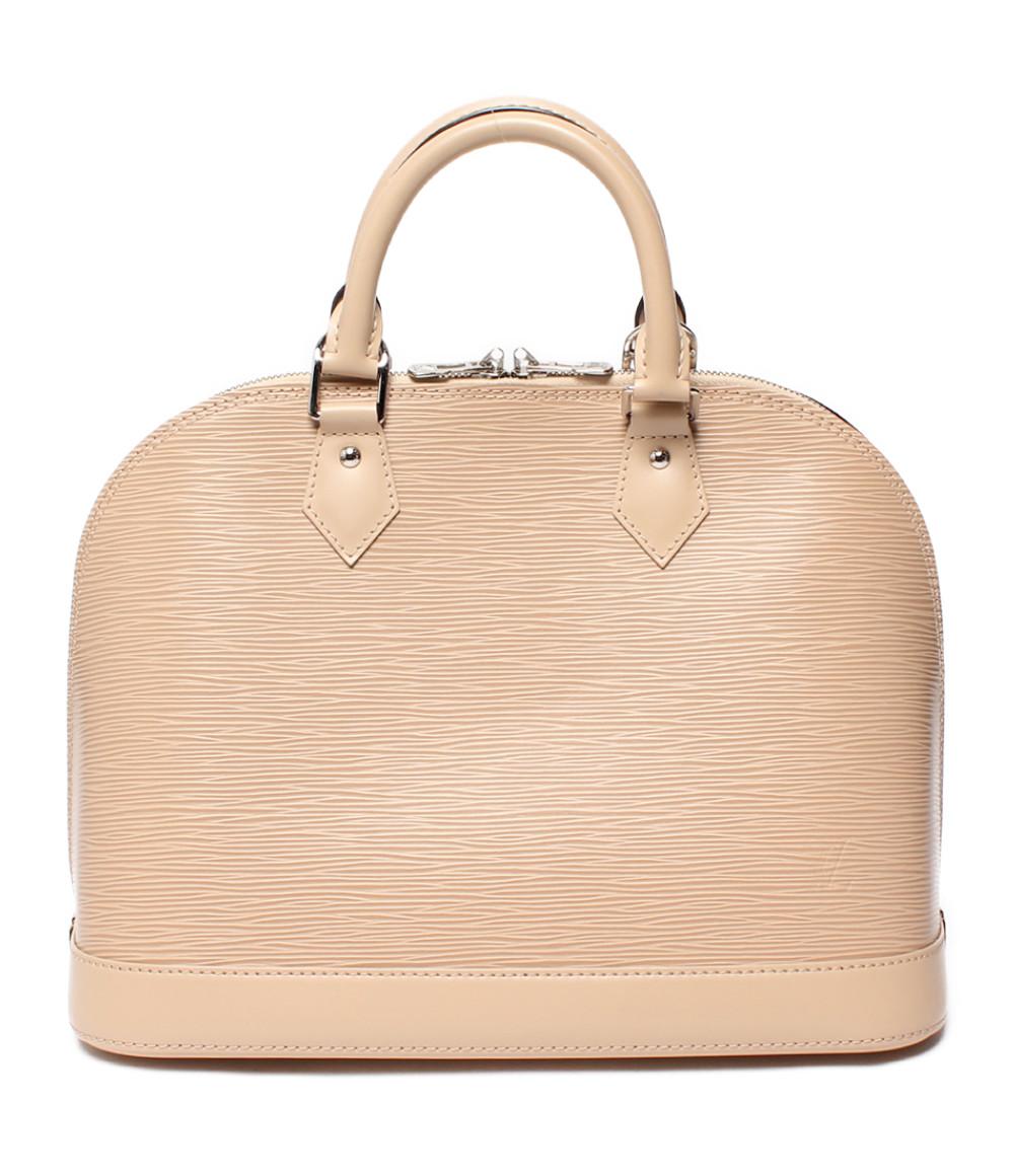 【中古】美品 ルイヴィトン ハンドバッグ アルマPM エピ M41155 レディース Louis Vuitton
