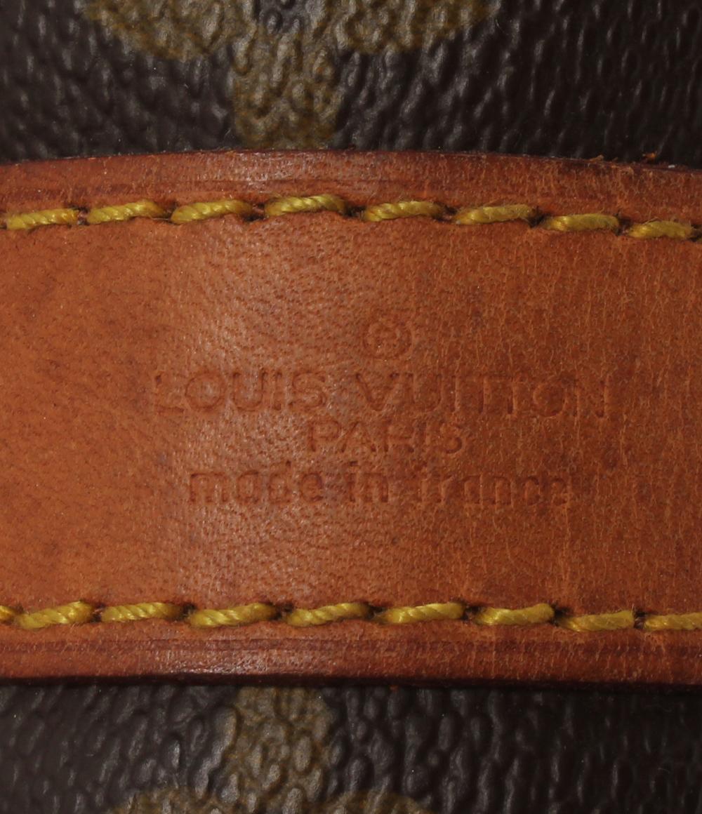 ルイヴィトン ボストンバッグ キーポルバンドリエール55 モノグラム M41414 ユニセックス Louis VuittonQdrCBoxeW