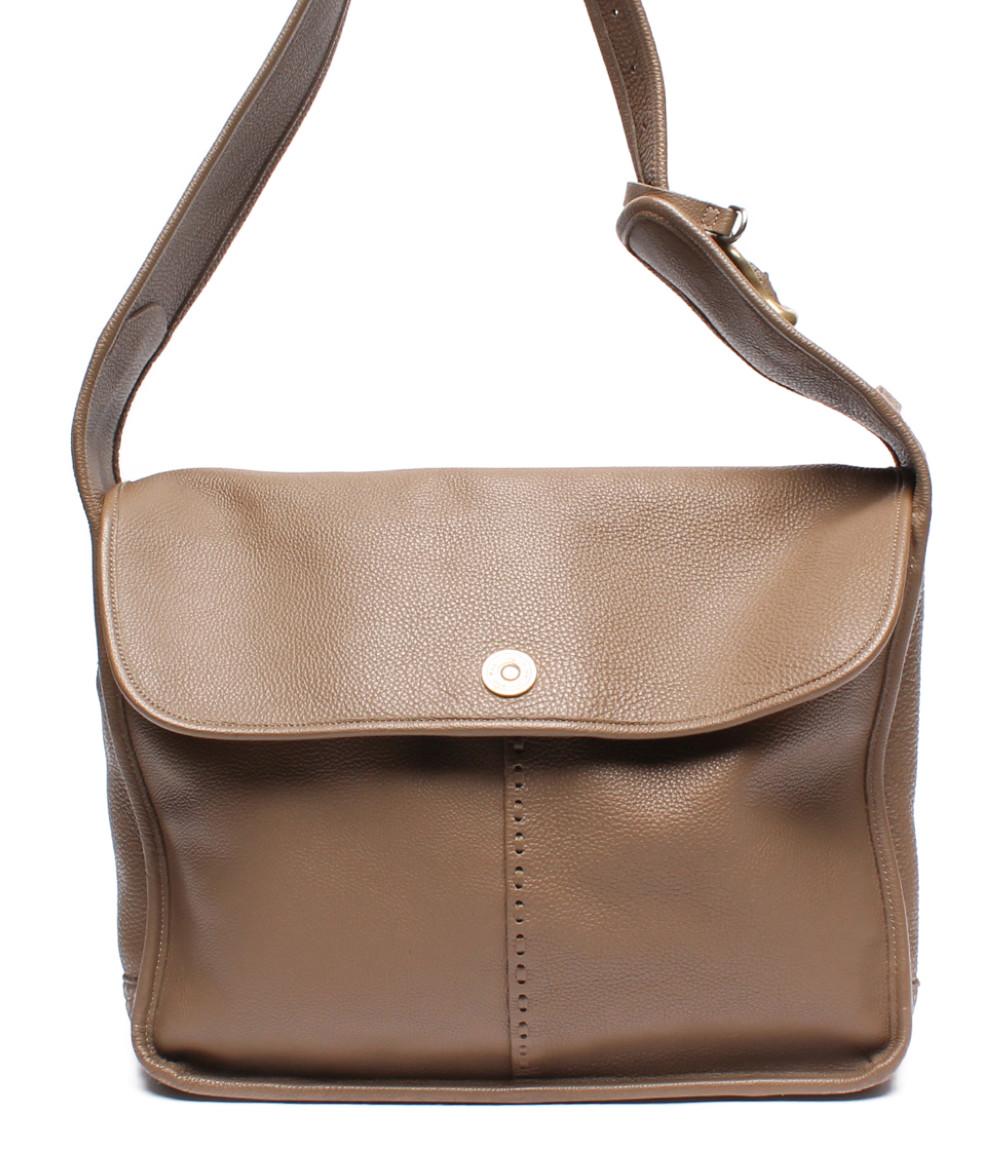 100 %品質保証 マヌー ショルダーバッグ メンズ Magnu, 川島織物セルコン デザインポート d27a3d82