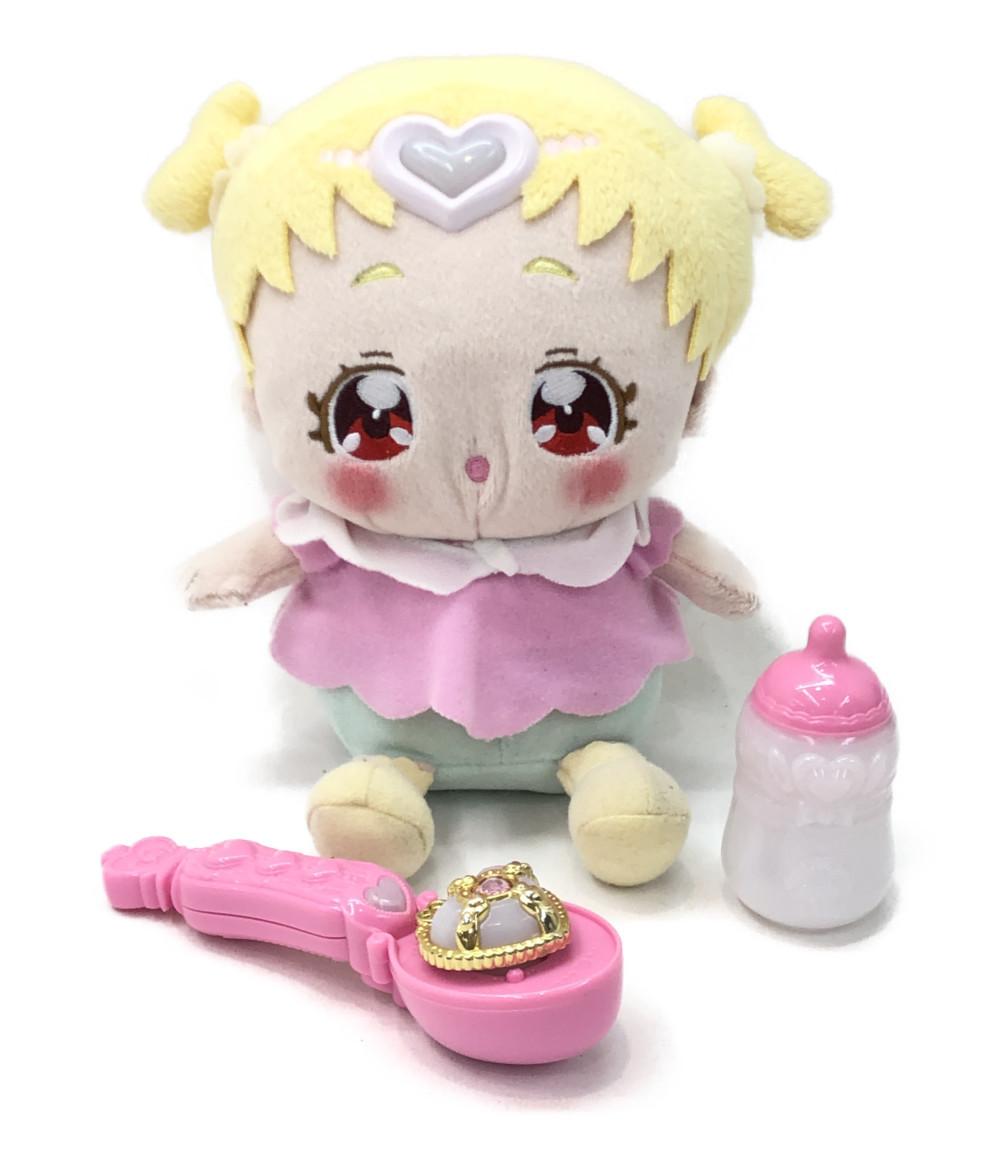 初値下げ 新作 人気 9%OFF sale 0610 再再販 中古 HUGっと プリキュア おもちゃ おしゃべりはぐたん お世話たっぷり バンダイ その他 玩具