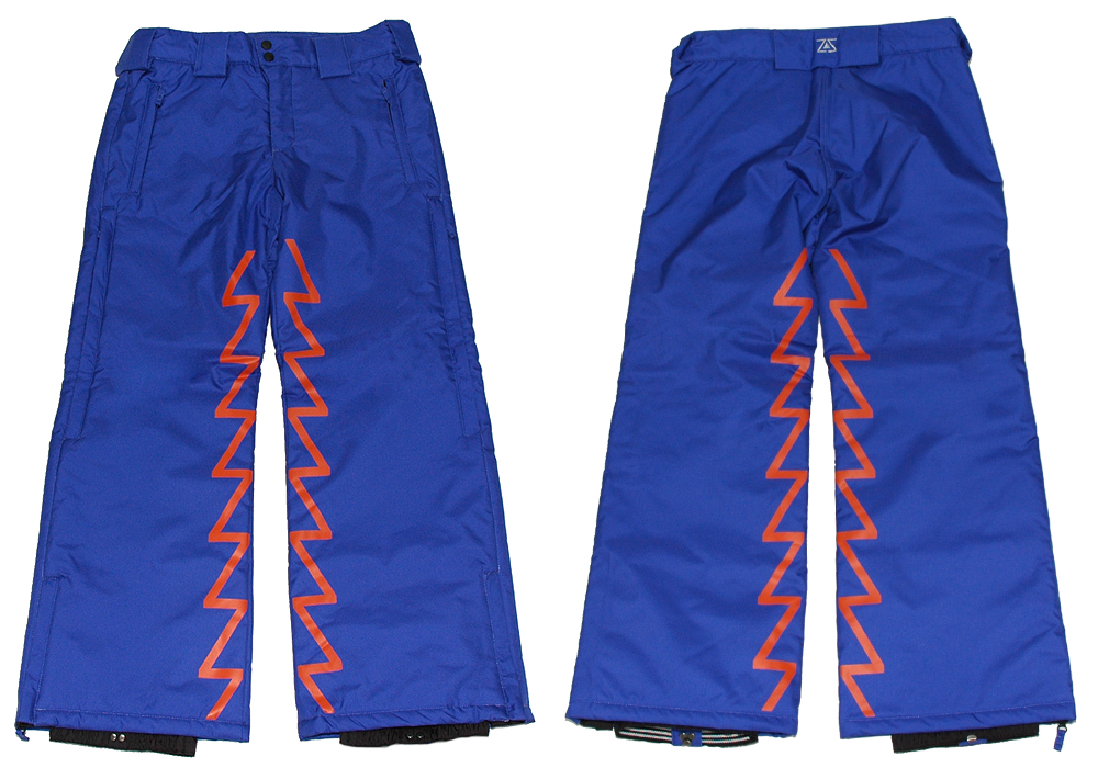 ★SALE!! 70% OFF!!★■ZenithAndNadir■[Zenith PNT] BLUE/ORANGE