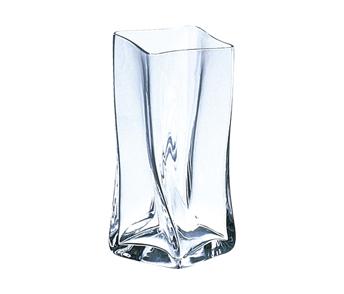スガハラガラス sugahara ヘレンL クリア 花瓶