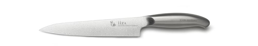 越前龙马日本前伪造叶片 1310年 150 iiza 刀厨房刀削皮刀