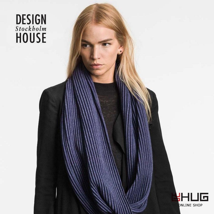 设计房子斯德哥尔摩设计房子斯德哥尔摩 Pleece 发网午夜蓝箱包配饰品牌杂货店偷了围巾