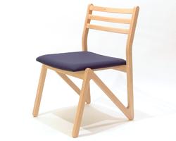 宮崎椅子製作所 ENNE エンネサイドチェア 村澤一晃デザイン エンネチェア Miyazaki Chair Factory Murasawa Kazuteru