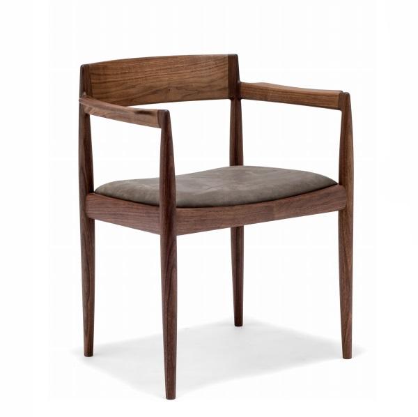 宮崎椅子製作所 UNI master カイ・クリスチャンセン ダイニングチェア Miyazaki Chair FactoryKai Kristiansen