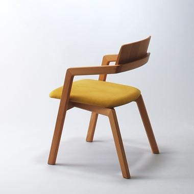 宮崎椅子製作所 KuKu MuKuチェア 小泉誠デザイン Miyazaki Chair Factory Makoto Koizumi