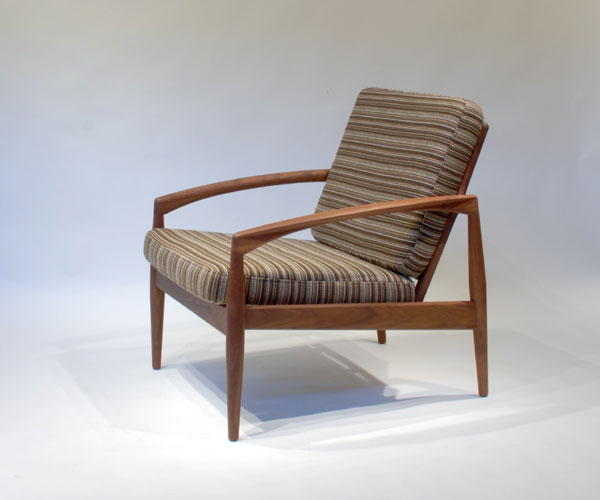 宮崎椅子製作所 Paper Knife sofa ペーパーナイフソファ 1P カイ クリスチャンセンデザイン Miyazaki Chair FactoryKai Kristiansen