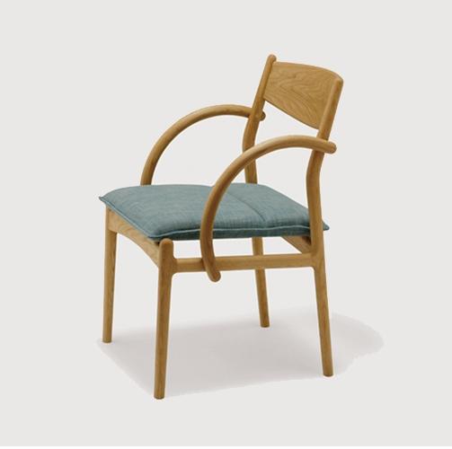 宮崎椅子製作所 PECORA ペコラチェア 村澤一晃デザイン Miyazaki Chair Factory Murasawa Kazuteru