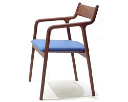 宮崎椅子製作所 pepe ペペアームチェア 村澤一晃デザイン ダイニンクチェア Miyazaki Chair Factory