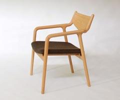 宮崎椅子製作所 pepe lounge ペペラウンジチェア 背板 村澤一晃デザイン Miyazaki Chair Factory Murasawa Kazuteru