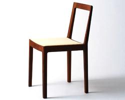 宮崎椅子製作所 R+Rダイニングチェア 小泉誠デザイン Miyazaki Chair Factory Makoto Koizumi