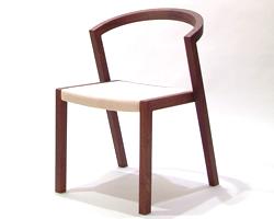 宮崎椅子製作所 U ユーチェア 小泉誠デザイン Miyazaki Chair Factory Makoto Koizumi