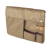 豪華な さまざまなツールを効率的に 有名な 収納 携帯できるバッグインバッグ KOKUYO B5 バッグインバッグ カハ-BR12S