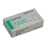 適用品番SL-M37 コクヨ ステープル 23 sl-34 6 送料無料/新品 20号 国内在庫