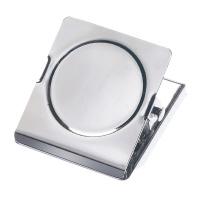 サイズ M 口幅寸法 36mm 保持枚数 約60枚 材質 毎日がバーゲンセール 1箱 em-mlm-10 オリジナルマグネットクリップ 10個入 セール価格 m スチール