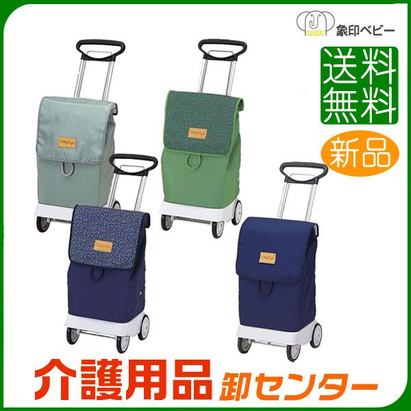 シルバーカー 【象印ベビー キャリーライトW-138】 シルバーカー 送料無料