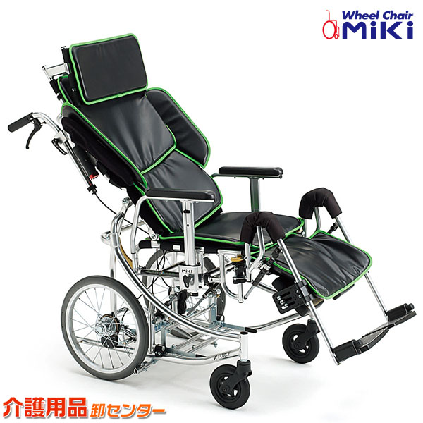 <title>車椅子 送料無料 毎週更新 関連 車いす 車イス 介護用品 MiKi ミキ NEXTROLLER_sp2 介助式 リクライニング</title>