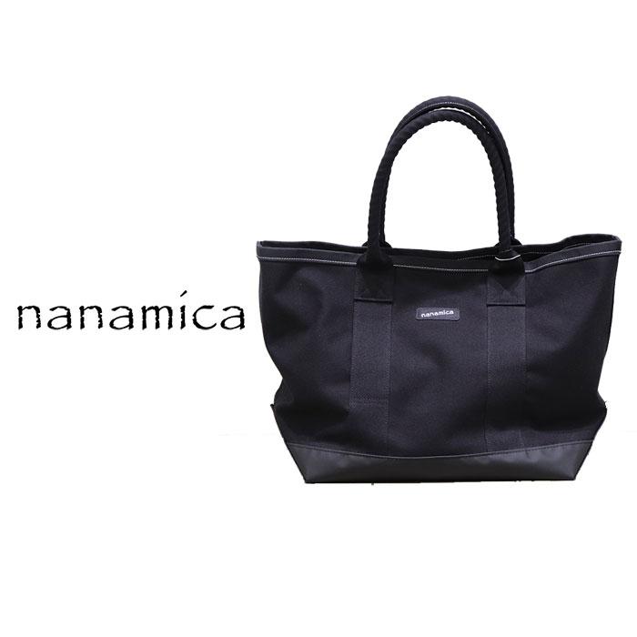 nanamica(ナナミカ)CORDURA CANVAS TOTE BAG M (コーデュラ キャンバス トート バッグ エム) SUOF917