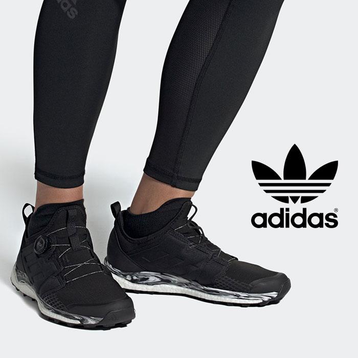 adidas (アディダス) スニーカー テレックス アグラヴィック ボア トレイルランニング  EH2299
