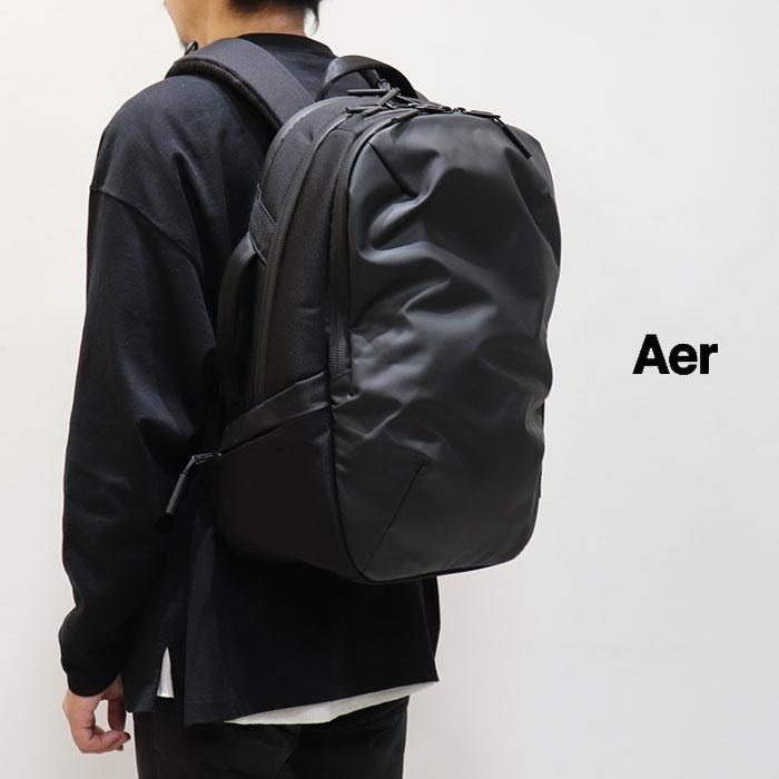 Aer (エアー) リュック Tech Pack 2 BLACK 31010